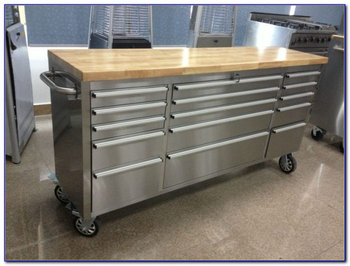 Workbench Tool Boxes  Bench  Home Design Ideas