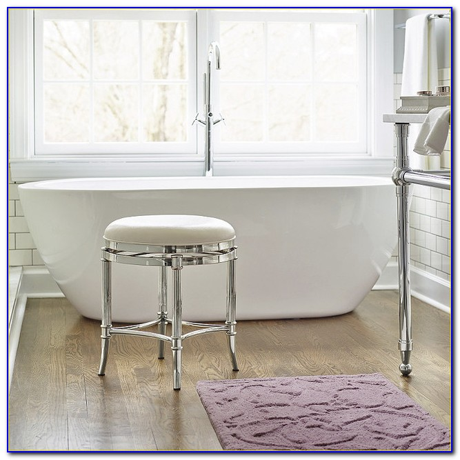 Vanity Stools Benches Target  Bench  Home Design Ideas