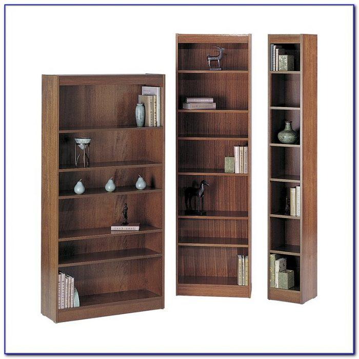 12 Inch Wide Tall Bookcase  Bookcase  Home Design Ideas