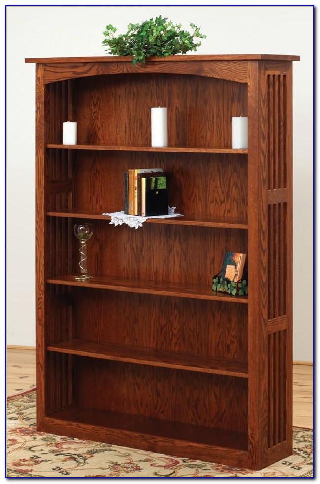 Mission Solid Oak Bookcase With Glass Door  Bookcase  Home Design Ideas yaQOX2J3PO111690