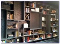 Living Room Bookshelves Design - Bookcase : Home Design ...