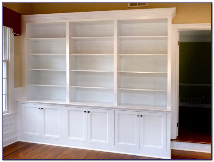 Custom Built Library Bookcases Bookcase Home Design