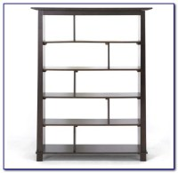 Modern Solid Wood Bookcase - Bookcase : Home Design Ideas ...