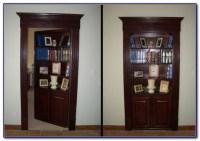 Minecraft Secret Passage Bookcase - Bookcase : Home Design ...