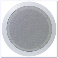 Nxi 10 Inch Ceiling Speakers - Ceiling : Home Design Ideas ...