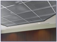 Armstrong Linear Metal Ceiling Panels - Ceiling : Home ...
