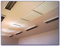 Radiant Heat Ceiling Panels Electric - Ceiling : Home ...
