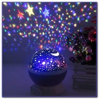 Star Ceiling Projector Night Light - Ceiling : Home Design ...