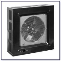 Industrial Ceiling Mount Garage Heater