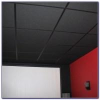 Soundproof Drop Ceiling Tiles - Ceiling : Home Design ...