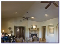 Sloped Ceiling Remodel Can Lights - Ceiling : Home Design ...