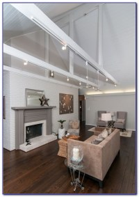 Track Lighting Suspended Ceiling - Ceiling : Home Design ...