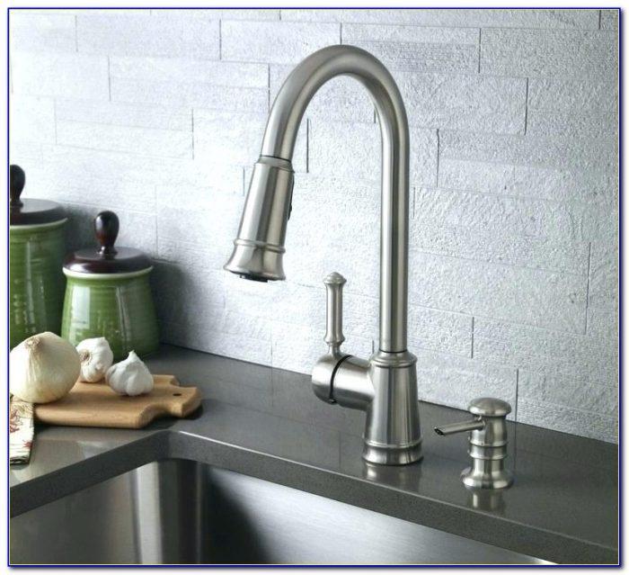 Moen Banbury Tub Faucet Installation  Faucet  Home