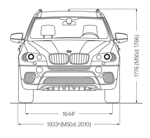 01 Bmw X5 Vacuum Diagram Wiring Schematic