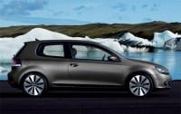 VW Golf VI United Grey - Farben VW Golf VI