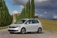 VW Golf Plus Candy Wei - Farben VW Golf Plus