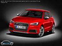 Audi Q3 Misanorot Perleffekt - Farben