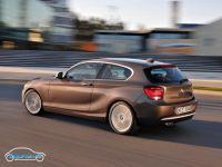 BMW 1er 3-Trer (F21)- Fotos & Bilder