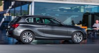 BMW 1er 3-Trer 2015 118d (150 PS): Technische Daten ...