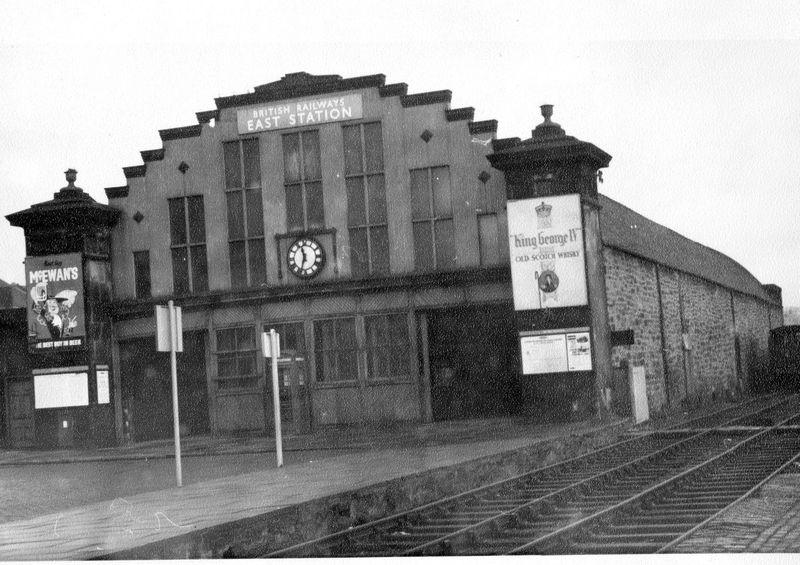 Angus Railway Group  Miscellaneous