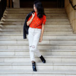 :: Outfit – Kenzo X H&M