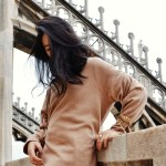 :: Outfit – Duomo Di Milano Rooftop