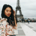 :: Outfit – 4 Looks in 4 Incredible Places in Paris