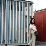 :: Outfit – Vintage Love from Barcelona