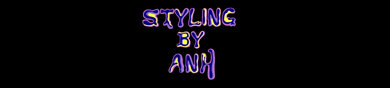 StylingByAnh by Anh Dinh – Fashion, Food, Travel from Berlin & Barcelona