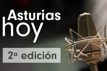 PODCAST – Asturias hoy (Rtpa) 2º edición Lunes 5 junio