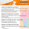 OCTUBRE MES EUROPEO DE LA CONCIENCIACIÓN POR EL TDAH