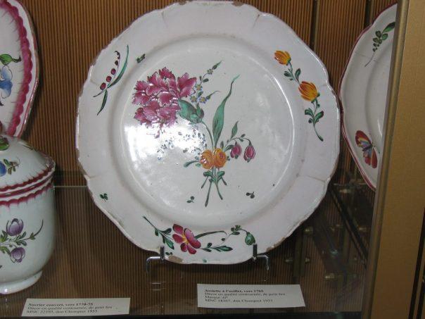 Sèvres porcelain