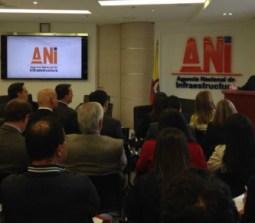"""ANI respalda proyecto """"Rodar La Vía"""" de la Secretaría de Transparencia"""