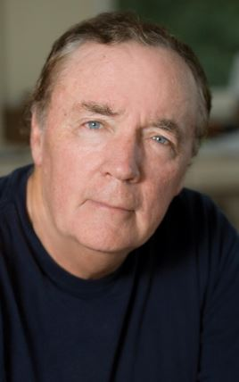 The Russian co author James Patterson