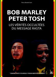 BOB MARLEY PETER TOSH Les vérités occultées du message rasta