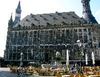 Wohnung Aachen Markt