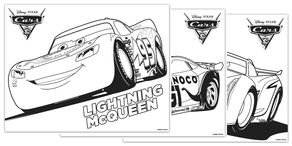 Easy Car Coloring Pages. Parts. Wiring Diagram Images