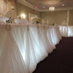 Images Of Chair Covers For Wedding Ashley Furniture Living Room Chairs Head Tables Rentals Hamilton, Niagara Falls, Burlington
