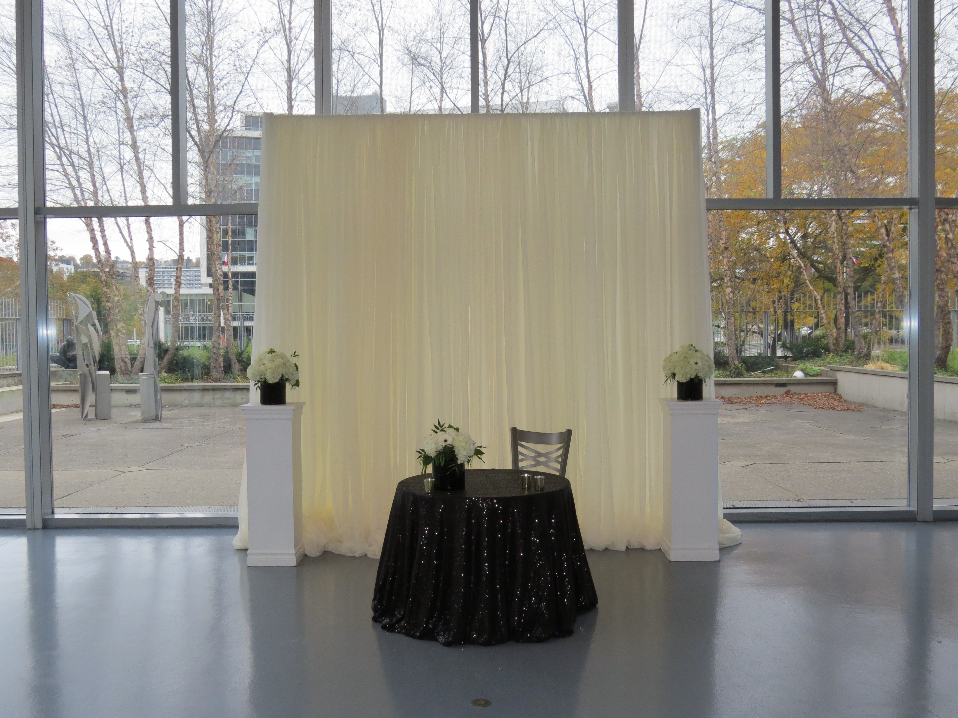 chair covers hamilton ontario roman workout wedding ceremony the art gallery of