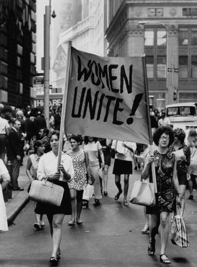 women-unite