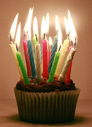 cumpleaños 29 happy bday