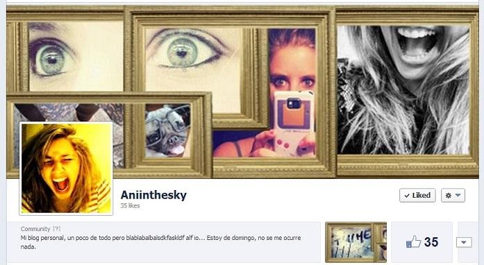 facebook aniinthesky