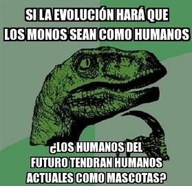 monos del futuro