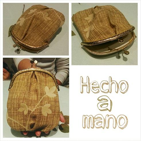bolso hecho a mano vintage aniinthesky