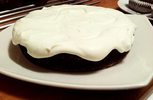 Tarta de Guinness: Receta paso a paso