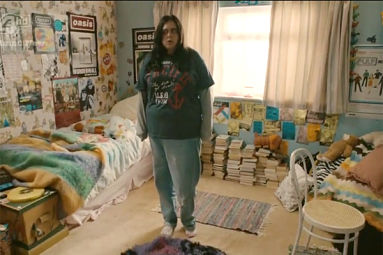 my-mad-fat-diary-raes-bedroom