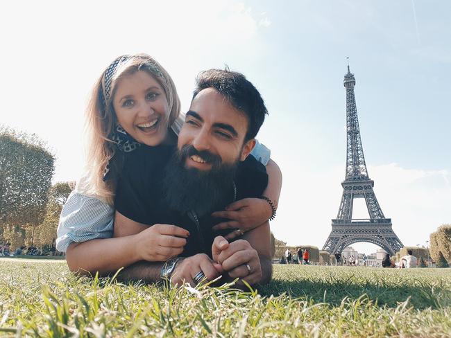 París en 4 días. Un viaje muy aprovechado