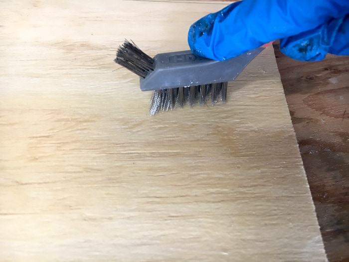 Can You Use Rustoleum On Wood