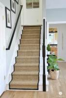 DIY Staircase Makeover Ideas   Inspiration and Plans ...