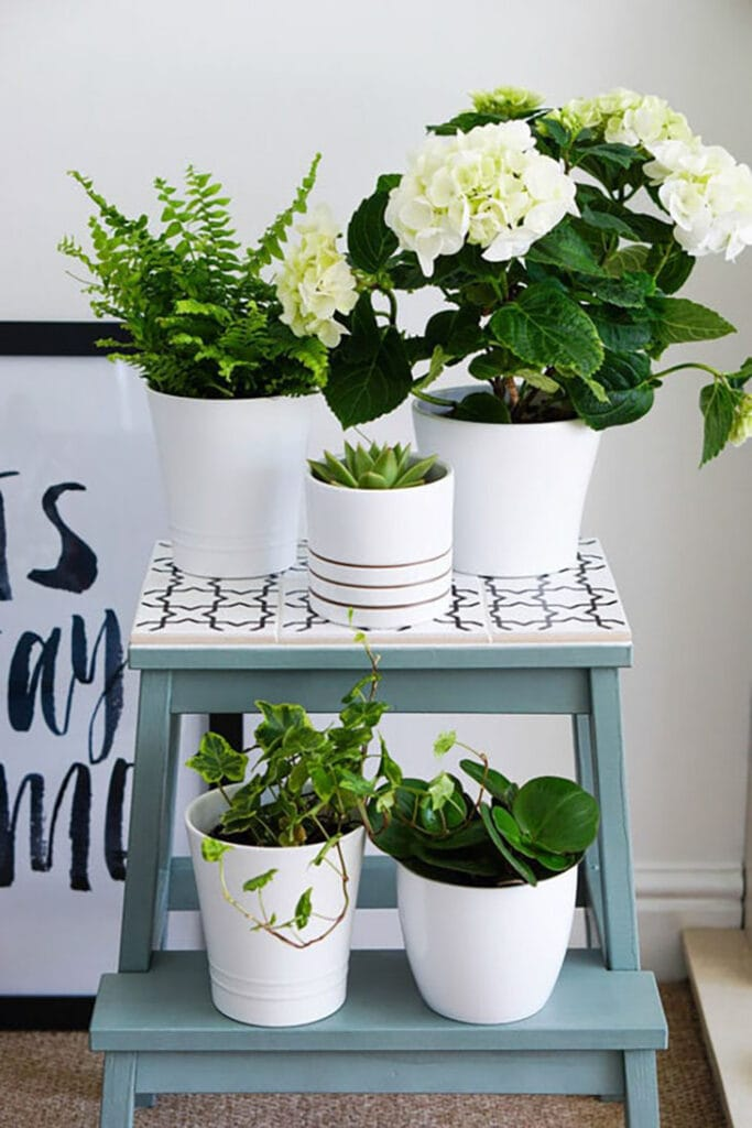 20 Surprisingly Chic Ikea Hacks For Plants In Your Life Anika S Diy Life